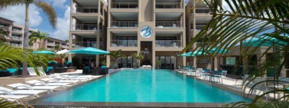 Beach House Curacao Luxury Apartments