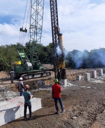 betonbouw rig