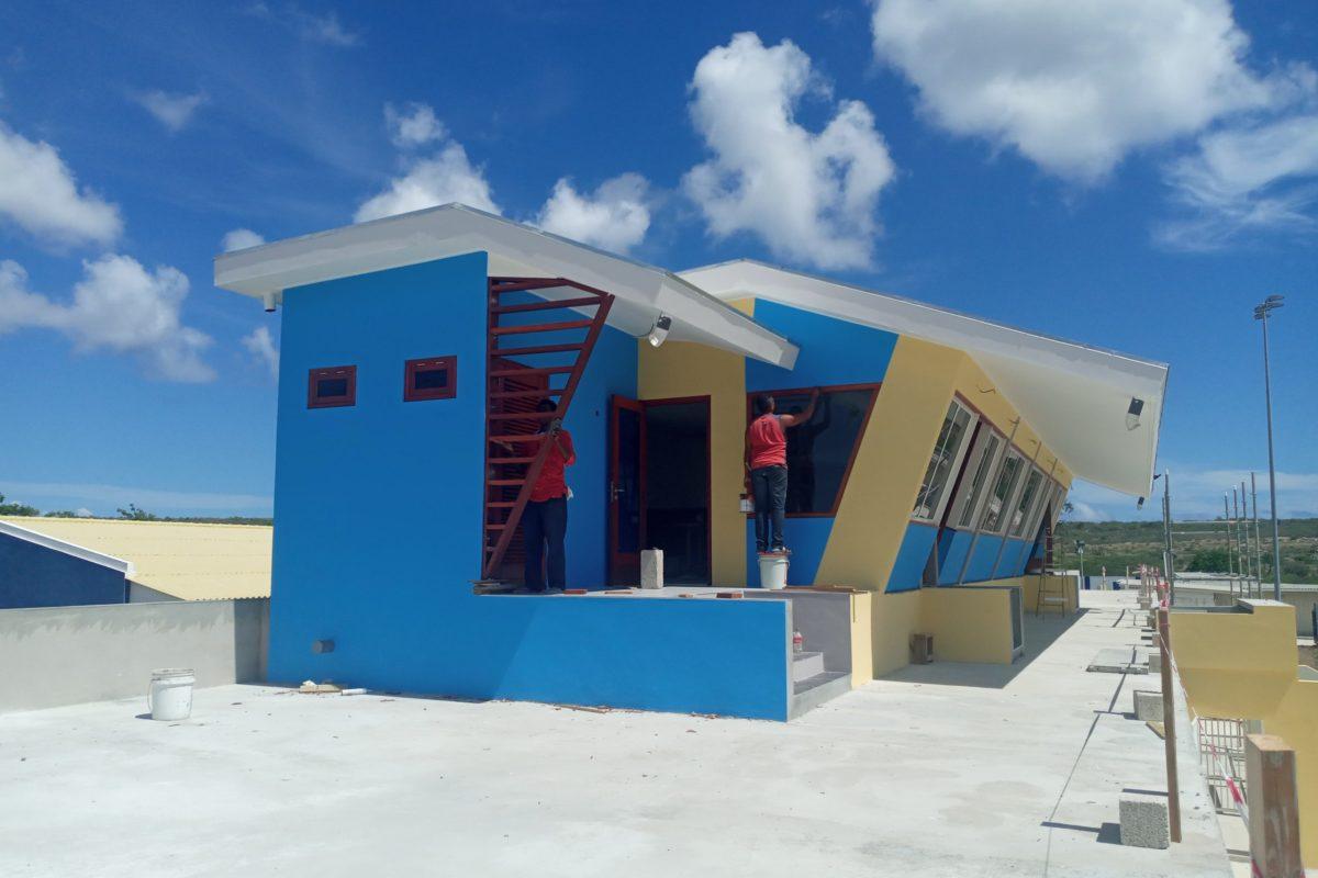 FFK Hospitality Facility